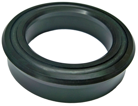 "25002250312G Urethane Loaded U-Cup (2 1/4"" x 2 3/4"" x 5/16"") - Froedge Machine & Supply Co., Inc."