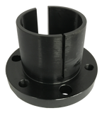 "P1 X 1-5/8 Split Taper Bushing P1 Series with Finished Bore (1 5/8"" Bore)-P1X158 - Froedge Machine"