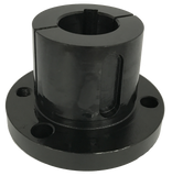 "P1 X 1 Split Taper Bushing P1 Series with Finished Bore (1"" Bore)- P1X1 - Froedge Machine & Supply Co., Inc."