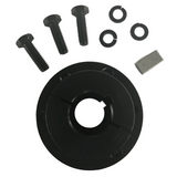 "P1X78 P1 Bushing with Finished Bore (7/8"" Bore) - Froedge Machine & Supply Co., Inc."