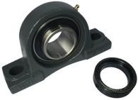 "PB220DRWX115/16 Pillow Block Bearing (1 15/16"" Bore) - Froedge Machine & Supply Co., Inc."
