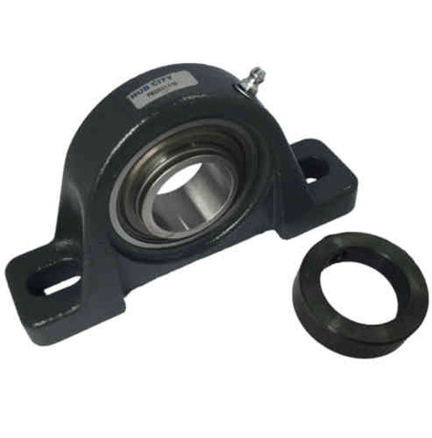 "PB220X1716 Pillow Block Bearing (1 7/16"")"