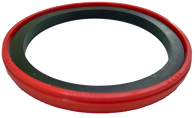 80X65X10.5 Metric 4-Piece Capped Piston Seal (80mm x 65mm x 10.5mm) - Froedge Machine & Supply Co., Inc.