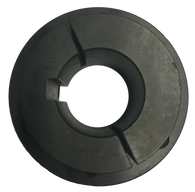 "Q1X112 Q1 Bushing with Finished Bore (1 1/2"" Bore) - Froedge Machine & Supply Co., Inc."