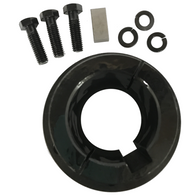 "Q1X11516 Q1 Bushing with Finished Bore (1 15/16"" Bore) - Froedge Machine & Supply Co., Inc."