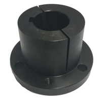 "Q1X1716 Q1 Bushing with Finished Bore (1 7/16"" Bore) - Froedge Machine & Supply Co., Inc."