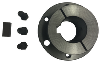 "Q1X134 Q1 Bushing with Finished Bore (1 3/4"" Bore) - Froedge Machine & Supply Co., Inc."