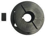 "Q1X1 Q1 Bushing with Finished Bore (1"" Bore) - Froedge Machine & Supply Co., Inc."