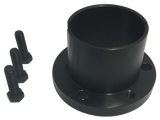 "Q1X212 Q1 Bushing with Finished Bore (2 1/2"" Bore) - Froedge Machine & Supply Co., Inc."