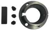 "Q1X2 Q1 Bushing with Finished Bore (2"" Bore) - Froedge Machine & Supply Co., Inc."
