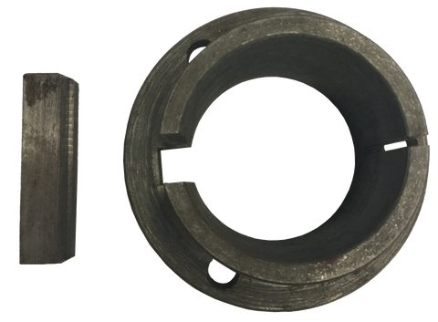 "Q1X2516 Q1 Bushing with Finished Bore (2 5/16"" Bore) - Froedge Machine & Supply Co., Inc."