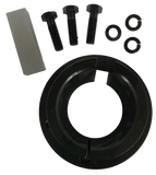 "Q1X218 Q1 Bushing with Finished Bore (2 1/8"" Bore) - Froedge Machine & Supply Co., Inc."