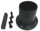 "Q2X214 Q2 Bushing with Finished Bore (2 1/4"" Bore) - Froedge Machine & Supply Co., Inc."