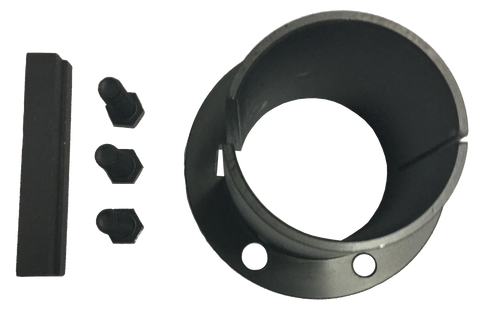 "Q2X2716 Q2 Bushing with Finished Bore (2 7/16"" Bore) - Froedge Machine & Supply Co., Inc."