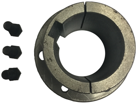 "Q2X2316 Q2 Bushing with Finished Bore (2 3/16"" Bore) - Froedge Machine & Supply Co., Inc."