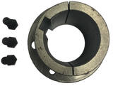 "Q2X2 Q2 Bushing with Finished Bore (2"" Bore) - Froedge Machine & Supply Co., Inc."