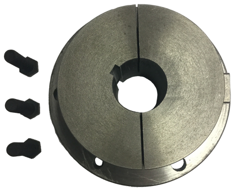 "R1X114 R1 Bushing with Finished Bore (1 1/4"" Bore) - Froedge Machine & Supply Co., Inc."