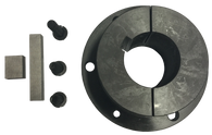 "R1X11516 R1 Bushing with Finished Bore (1 15/16"" Bore) - Froedge Machine & Supply Co., Inc."