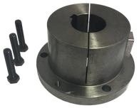 "R1X158 R1 Bushing with Finished Bore (1 5/8"" Bore) - Froedge Machine & Supply Co., Inc."