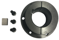 "R1X212 R1 Bushing with Finished Bore (2 1/2"" Bore) - Froedge Machine & Supply Co., Inc."