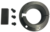 "R1X3 R1 Bushing with Finished Bore (3"" Bore) - Froedge Machine & Supply Co., Inc."