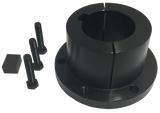 "R1X2716 R1 Bushing with Finished Bore (2 7/16"" Bore) - Froedge Machine & Supply Co., Inc."