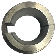 "R1X278 R1 Bushing with Finished Bore (2 7/8"" Bore) - Froedge Machine & Supply Co., Inc."