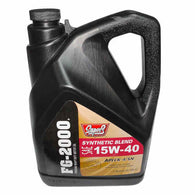 15W40 Synthetic Oil Blend 1 GL