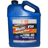 SUPER S MULTI-FLO SYNTHETIC BLEND 10W-40