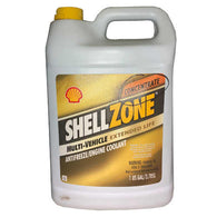 ShellZone Multi-Vehicle Extended Life Antifreeze and Coolant, 1 Gal.