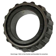 Timken Part 13682  Tapered Roller Bearing Single Cone