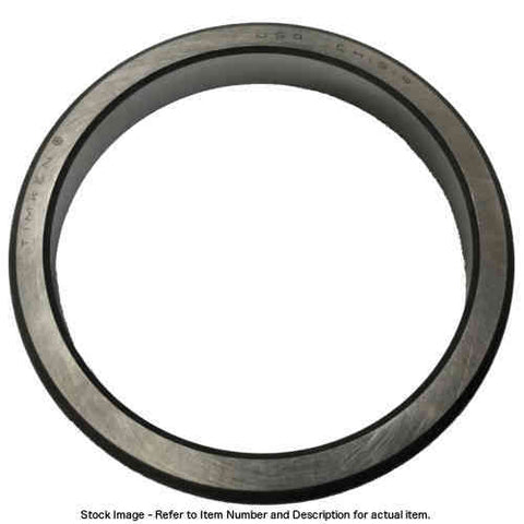 Timken Part 14275A  Tapered Roller Bearing Single Cup