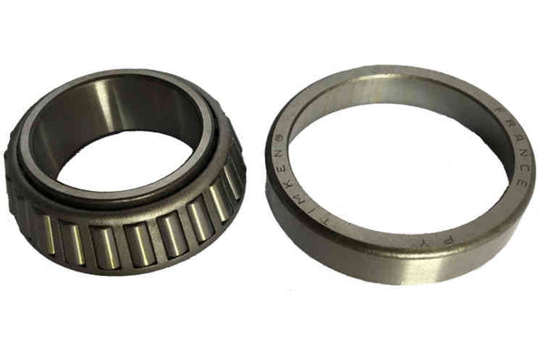 Timken Set6 Tapered Roller Bearing