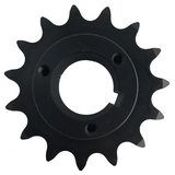 "H80P15 15-Tooth, 80 Standard Roller Chain Split Taper Sprocket (1"" Pitch) - Froedge Machine & Supply Co., Inc."