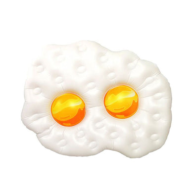 Fried Eggs Float