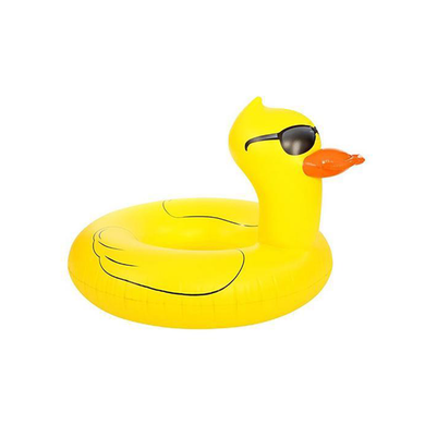 Yellow Duck Float