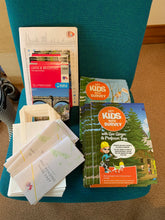 Mini Map-Makers MAY Fun Home Learning Bundle!