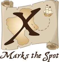 'X' Marks the Spot Workshop
