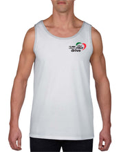 "Men's Tank - The Drive ""Heart"""