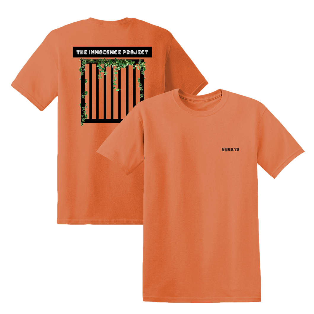 [DONATE] Innocence Project T-Shirt