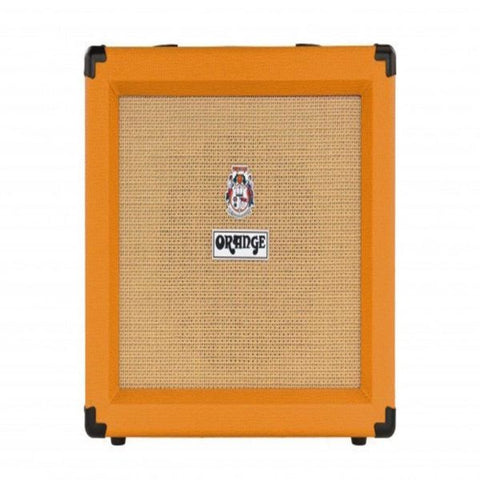 Orange Amplifiers Crush35RT 35W 1×10 Guitar Combo Amp