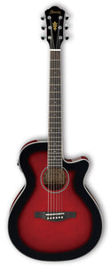 Ibanez AEG8E TRS Acoustic Electric Guitar