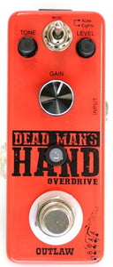 Outlaw Dead Man's Hand 2-Mode Overdrive