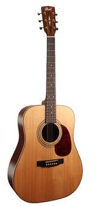 Cort Earth 70 Open Pore Acoustic Guitar