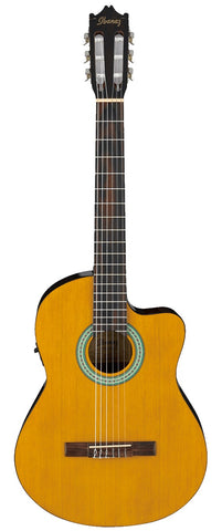 Ibanez GA3ECE Classical Acoustic Electric Nylon String