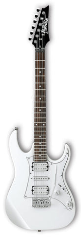 Ibanez GRX50 Gio RX Electric Guitar HSH In White