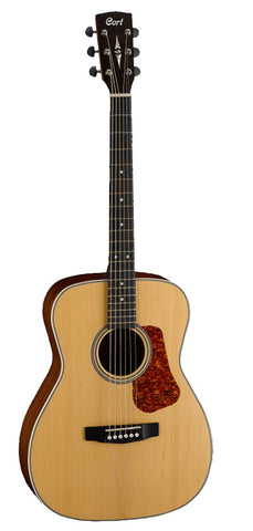 Cort L100C-NS Acoustic