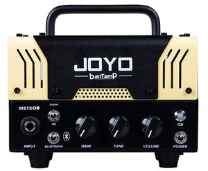 Joyo Meteor 20W Tube Head