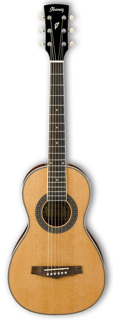 Ibanez PN1NT Performance Series Parlor Acoustic Guitar