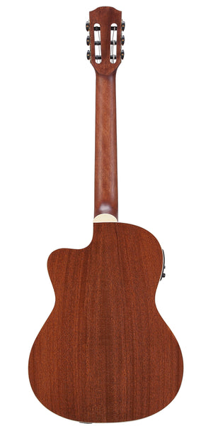 Alvarez RC26HCE Classical - Hybrid Acoustic-Electric Guitar Natural